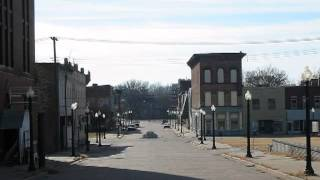 Top Ten Small Depopulated Cities