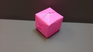 Daily Origami: 026 - Balloon