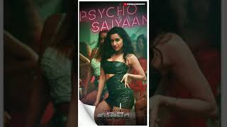 Saiyaan psyscho (ringtone) | sahoo movie song | prabhas and shradha Kapoor.mp3