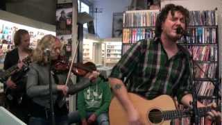 Jan Henk de Groot & band - Live by the day Instore Evelyn Novacek