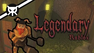 Siege and King Of The Hill!! ▼ Legendary ROBLOX ▼ Part 2