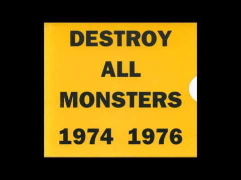Destroy All Monsters 74 - 76 disc 1