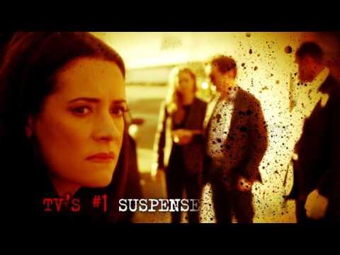 Кадры из фильма Мыслить как преступник (Criminal Minds) - 5 сезон 9 серия