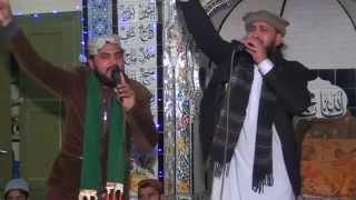 Mefil-e-Milad(Nawan Pind)Allama Farooq ul Hassan