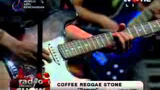 coffee reggae stone   demon live @radioroads MP3