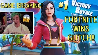 *NEW* Fortnite FREE WINS And Unlimited XP Glitch!!