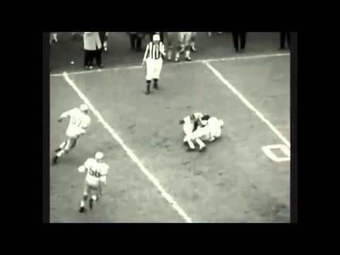 Vintage NFL Hard Hits