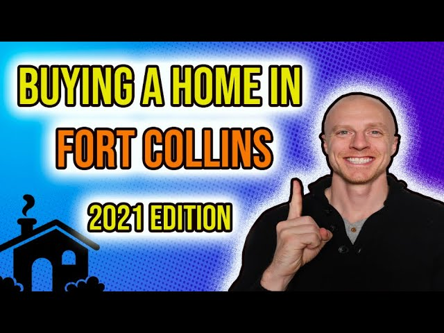 Tips for Buying a House in Fort Collins in 2021