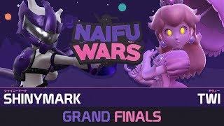 Grand finals of Naifu Wars #17! This event had 155 entrants. Full r...
