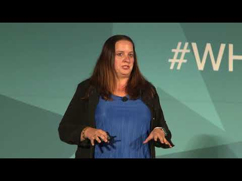 WHD.usa 2017 Keynote: The Power of Parental Leave: The GoDaddy Story