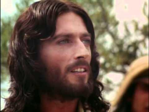 Jesus Of Nazareth
