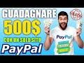 Video relativi a come fare soldi online da minorenni