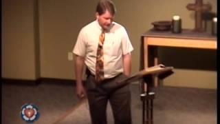 The Ten Commandments - Rev. Scott Gorud - Session 3