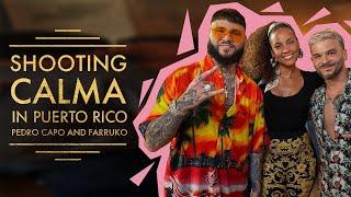 Calma Alicia Remix - Pedro Capo Alicia Keys Farruko