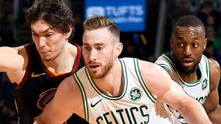 Boston Celtics vs Cleveland Cavaliers Full Game Highlights | December 9, 2019-20 NBA Season