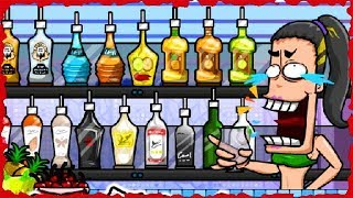 Bartender Perfect Mix Game Walkthrough