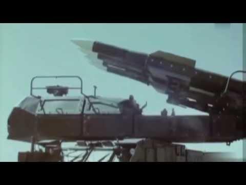 Бой ПВО