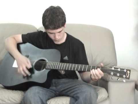 Blake Shelton - Austin ( Guitar Cover )