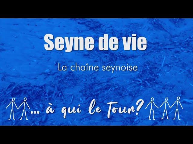 Seyne de vie - #0 Véronique MAS, photographe