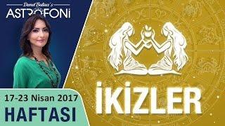 İkizler Burcu Haftalık Astroloji Yorumu 17-23 Nisan 2017