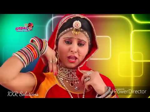 Rajasthani song dj wale babu mera gana chala do   YouTube