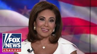 Judge Jeanine: You
