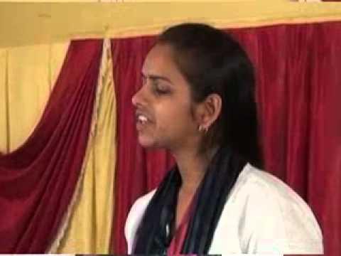 vrushali dharme inspirational speech marathi 2014 part 4