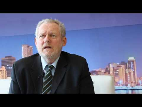Africa needs to industrialise and exploit 4th Industrial Revolution – Davies