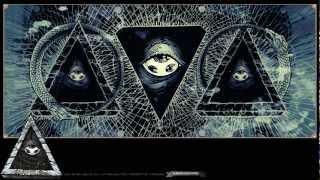 """Mahatma Dalí - """"Initium Novum"""" (Lux Lucis LP)"""