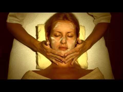 Классический массаж лица, обучение, 1 часть »