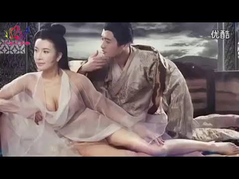 Gong Yuefei Candy 2013 新金瓶梅少女潘金莲 龚玥菲