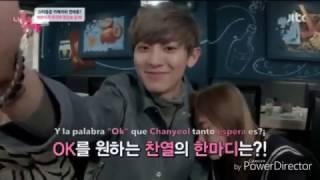 EXO Funny  1
