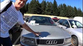 видео Диагностика » Американских авто в Минске