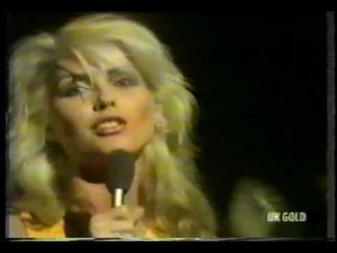 Blondie - Picture This - Top Of The Pops - 1978