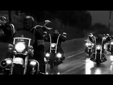 Rider 21 - Harley Davidson Motorcycle Club in Korea.깸묵