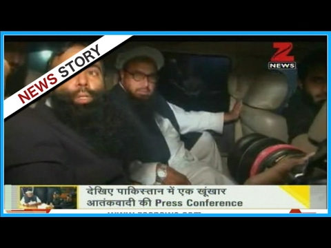 DNA: Is Hafiz Saeed's house arrest just a gimmick by Pakistan govt?