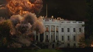 Avion presidencial en peligro pelicula
