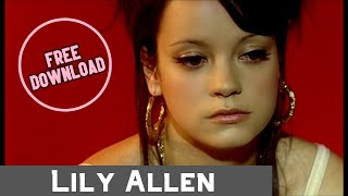 The Fascinating Sex Life Of Lily Allen