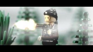 The Outlier: A Lego Sniper Short
