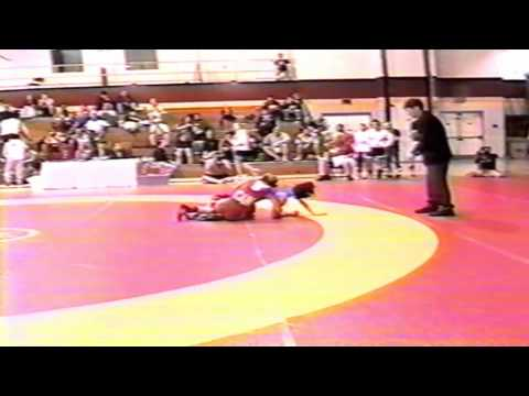 2004 Canada Cup: 51 kg Sarah White (CAN) vs. Unknown