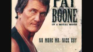 Watch Pat Boone Paradise City video