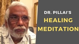 Meditation for Health and Protection | Heal Your Body | Healing Meditation | Message for Coronavirus
