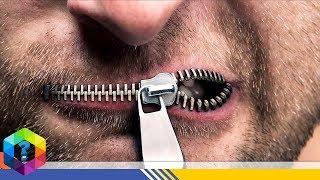 Nếu Ngừng Nói Trong 1 Năm | Chắc Chắn Bạn Sẽ Bị Điều Kinh Khủng Này