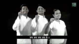 National Anthem by Deaf Enabled Foundation