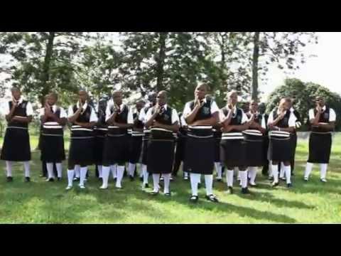 Tulina Obusungu   St Francis ss Busunju Ugandan Music: St Francis Secondary School Busunju Children of Destiny