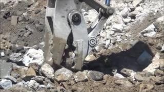 コンクリートクラッシャー cb200 marujun