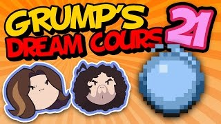 Grumps Dream Course:  Some Kind of Marble Madness - PART 21 - Game Grumps VS
