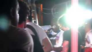 Luiz Caldas canta Tarraxinha