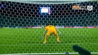 Franco Armani Atajadas Mas Imposibles ● HD