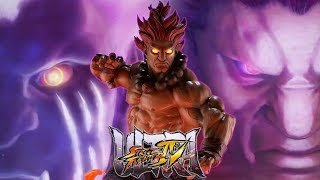 USF4 Part 7: Clash of the Demons! MarratoKensuto vs TheCasual5115